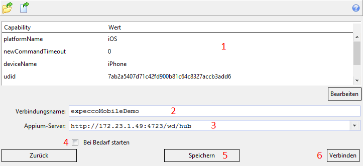 Mobile Testing Plugin/en – expecco Wiki (Version 2 x)
